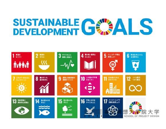 SDGs・DXなど